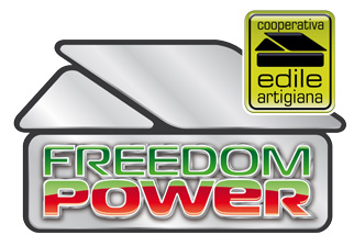 Tecnologia Freedom power